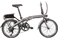 Велосипед STARK E-Jam 20.1 V