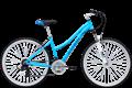 Велосипед STARK Luna 26.2 V