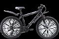 Велосипед STARK Respect 26.1 D Microshift