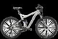 Велосипед STARK Tactic 27.5 FS HD