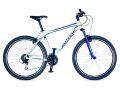 """Велосипед AUTHOR Solution 26  (ростовка 19"""") белый/синий"""