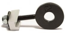 Натяжитель цепи, Ф14 мм, черн
